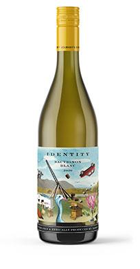 Identity-wines